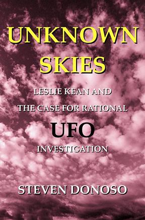 Unknown Skies - ebook