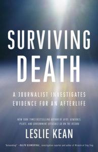 Surviving Death book cover